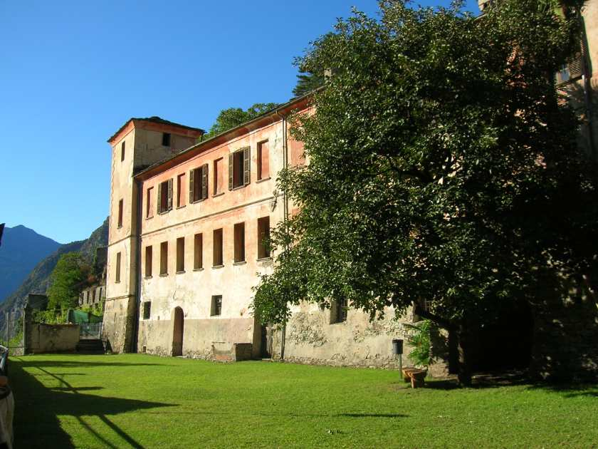 Castello Vallaise
