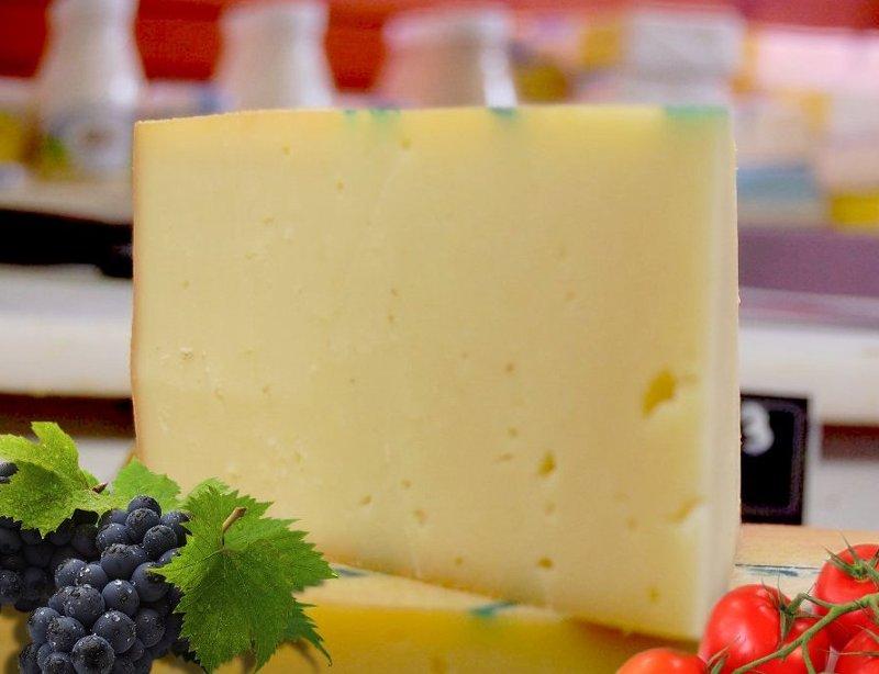 formaggio valdostano