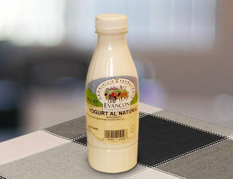 Yogurt 500g